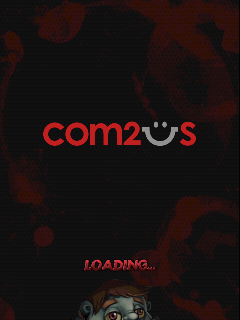 Zombie Runaway Android Loading screen