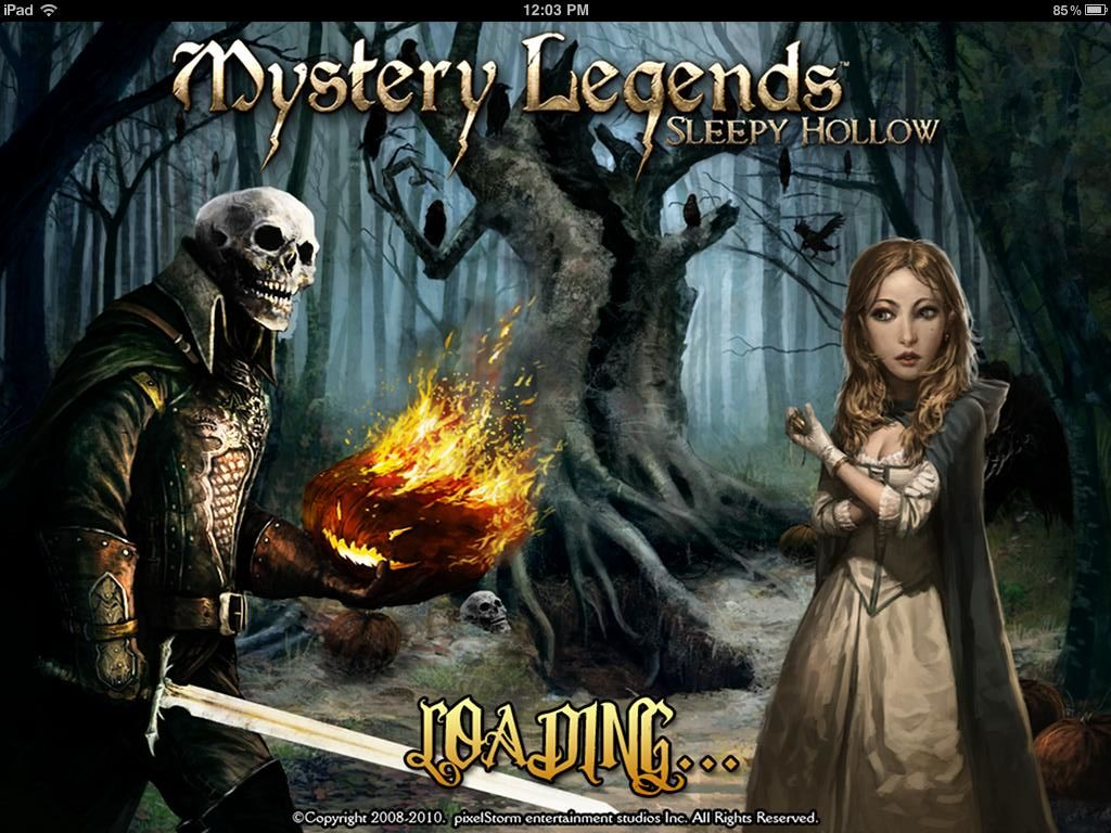 Download mystery legends sleepy hollow crack