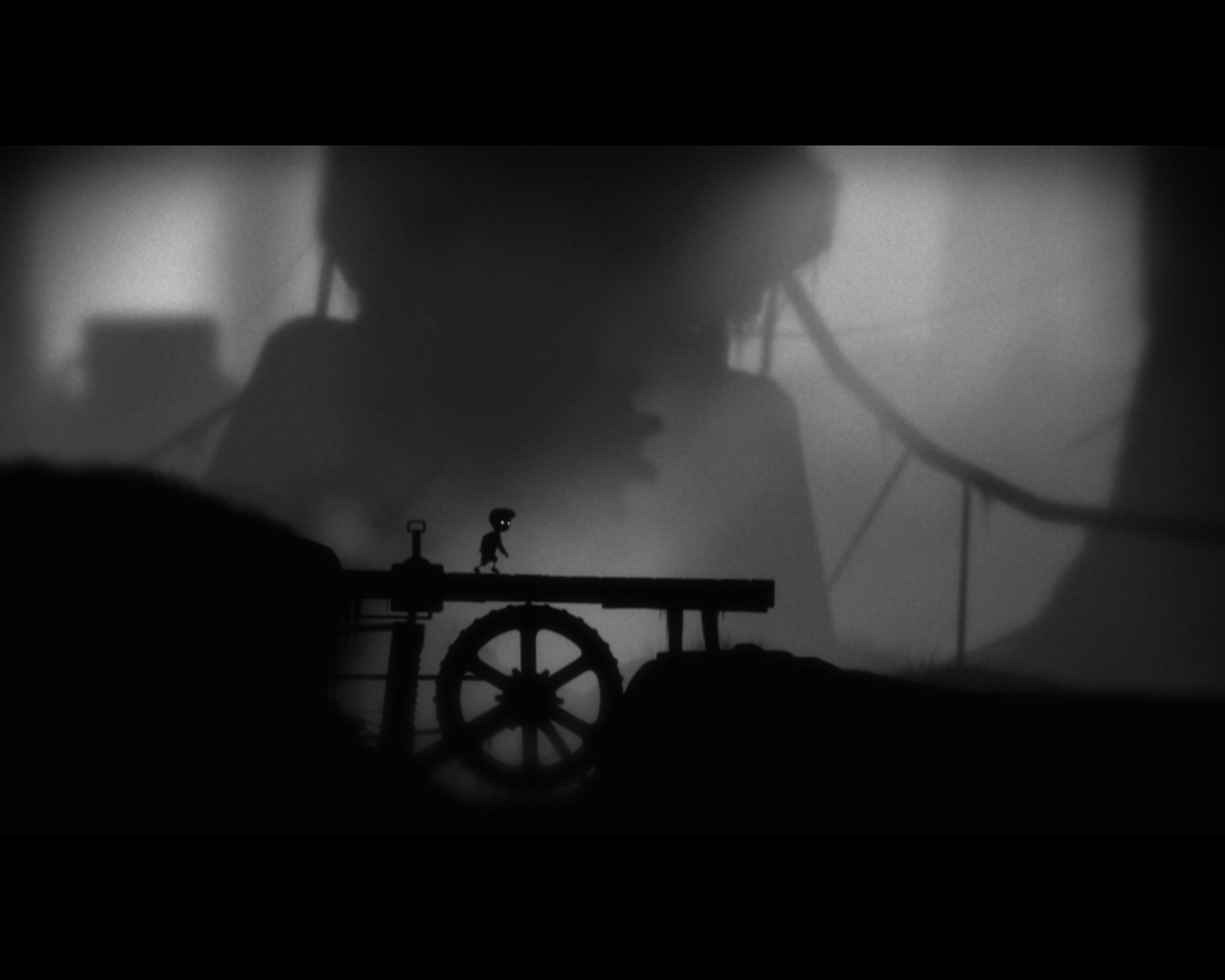 Image result for limbo screenshots