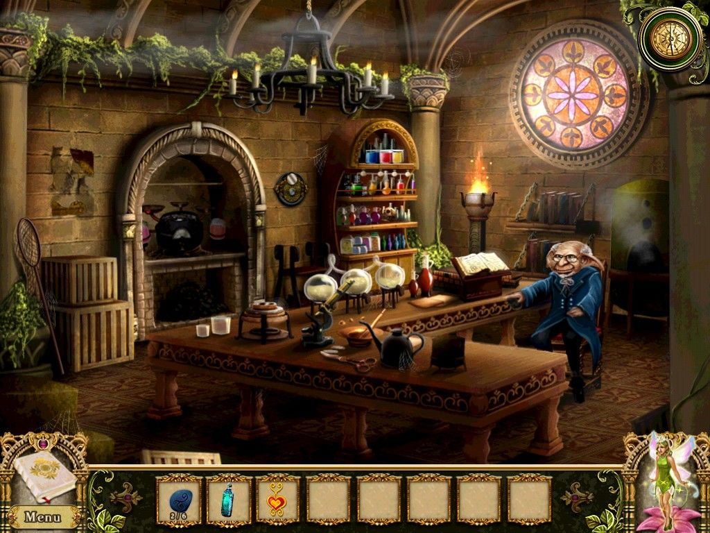 awakening the dreamless castle screenshots for ipad mobygames