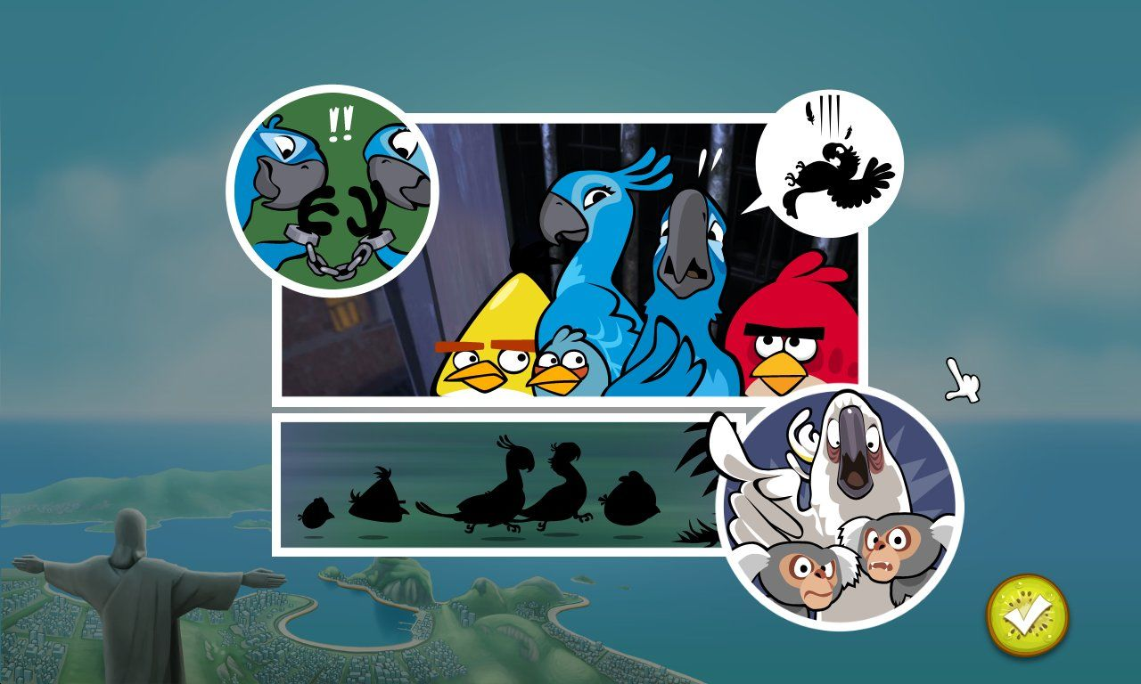 Download angry birds rio pc 1. 4. 4 for windows free software download.