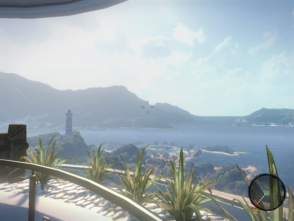 Dead Island Windows What a view, what a view...