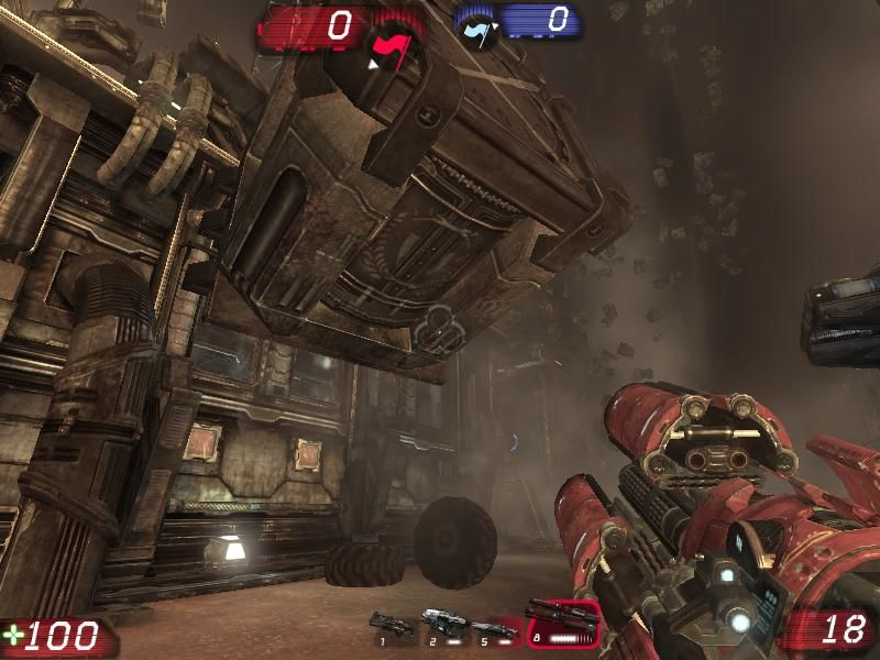 PhysX Extreme Unreal Tournament 3 Mod-Pack Windows Needless to say I was squashed