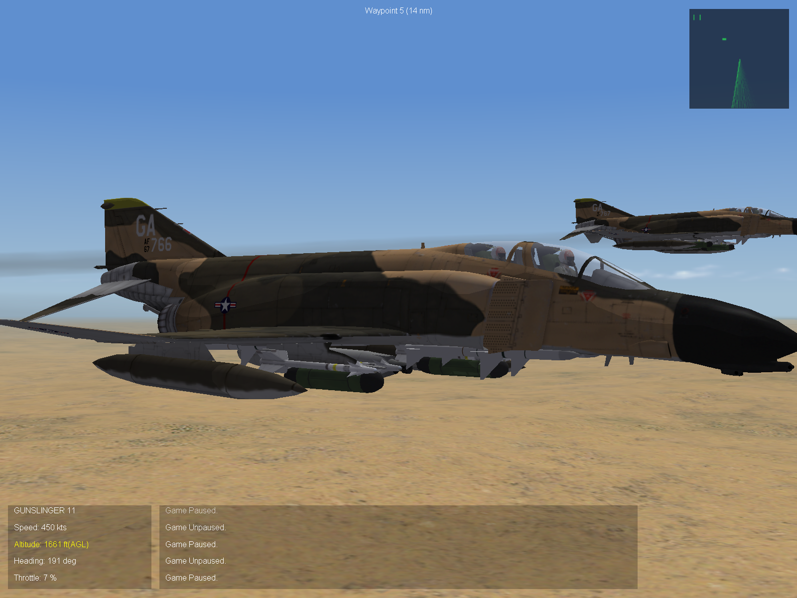 Strike Fighters: Project 1 Screenshots for Windows - MobyGames
