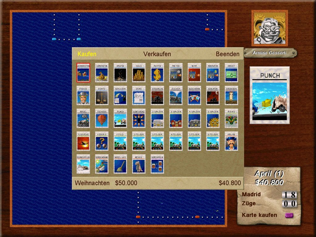 dr drago s madcap chase screenshots for windows 3 x mobygames dr drago x27 s madcap chase windows 3 x trading cards board