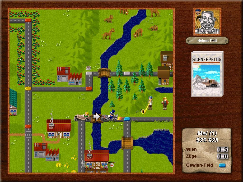 dr drago s madcap chase screenshots for windows 3 x mobygames dr dragon hunts an opponent of the player german version