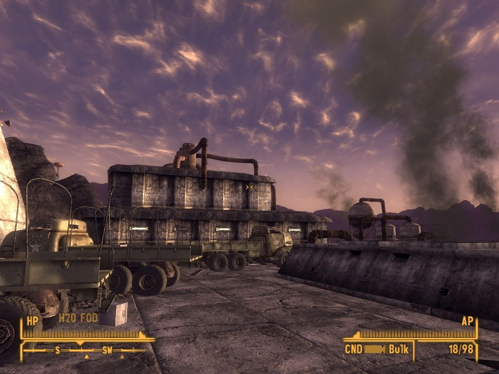 fallout new vegas old world blues free download pc