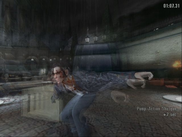 Max Payne 2: The Fall of Max Payne Windows Extreme Bullet Time