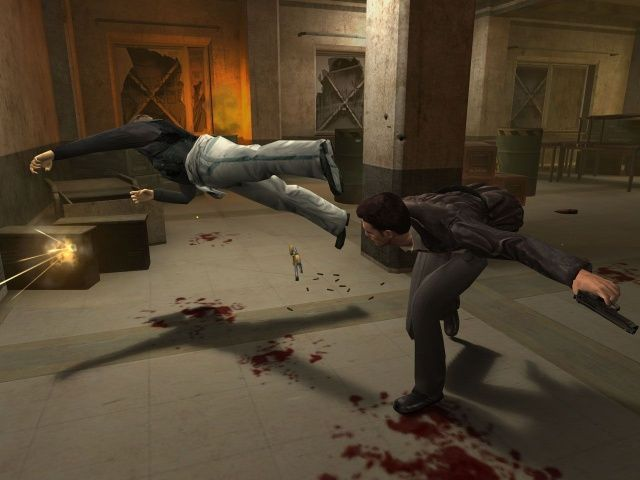 Max Payne 2: The Fall of Max Payne Windows Beware !!!