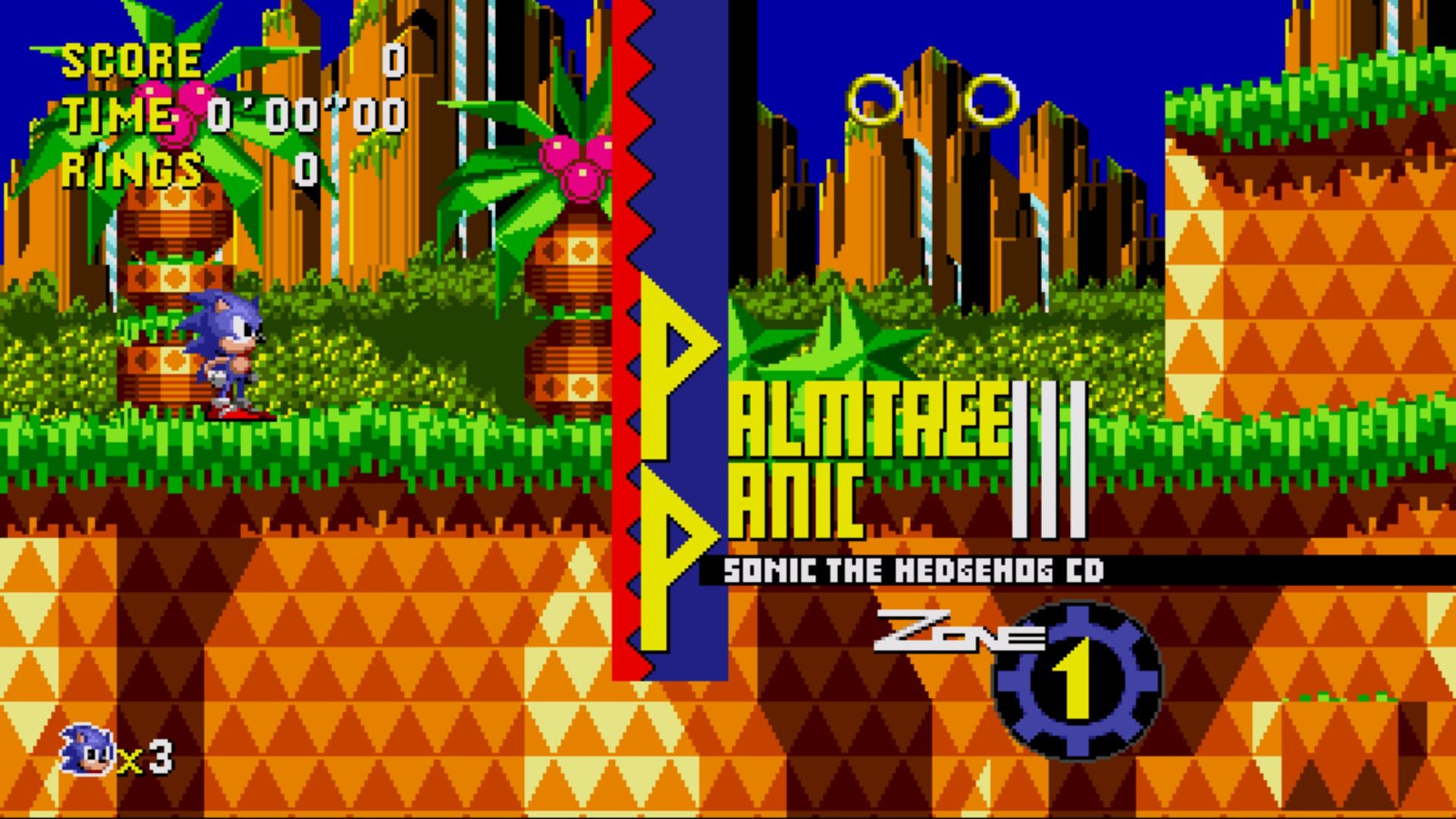 sonic 3 and knuckles remastered