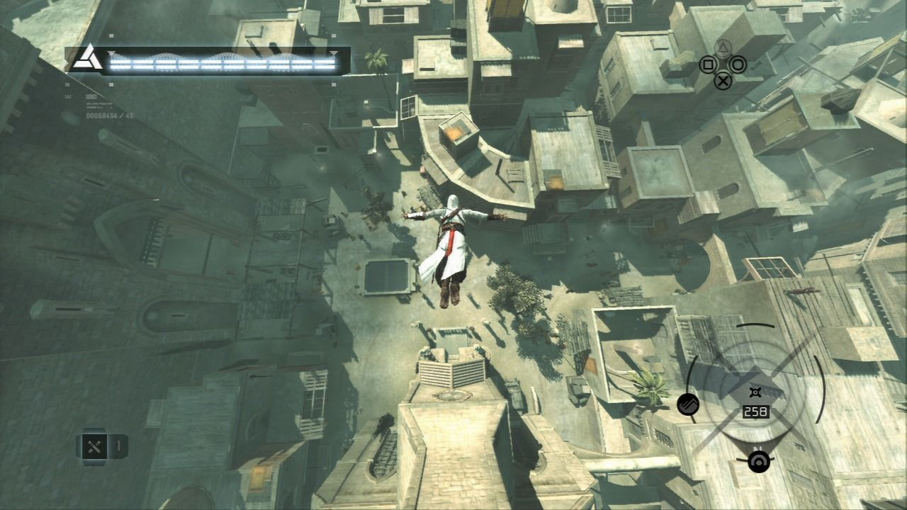Assassin S Creed Screenshots For Playstation 3 Mobygames