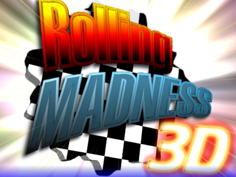 Rolling Madness 3D