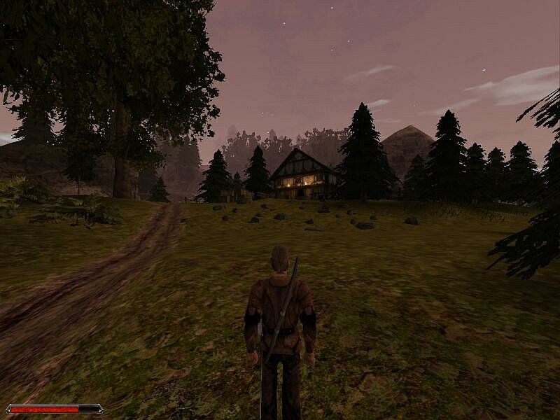 Image result for gothic 2 screenshot