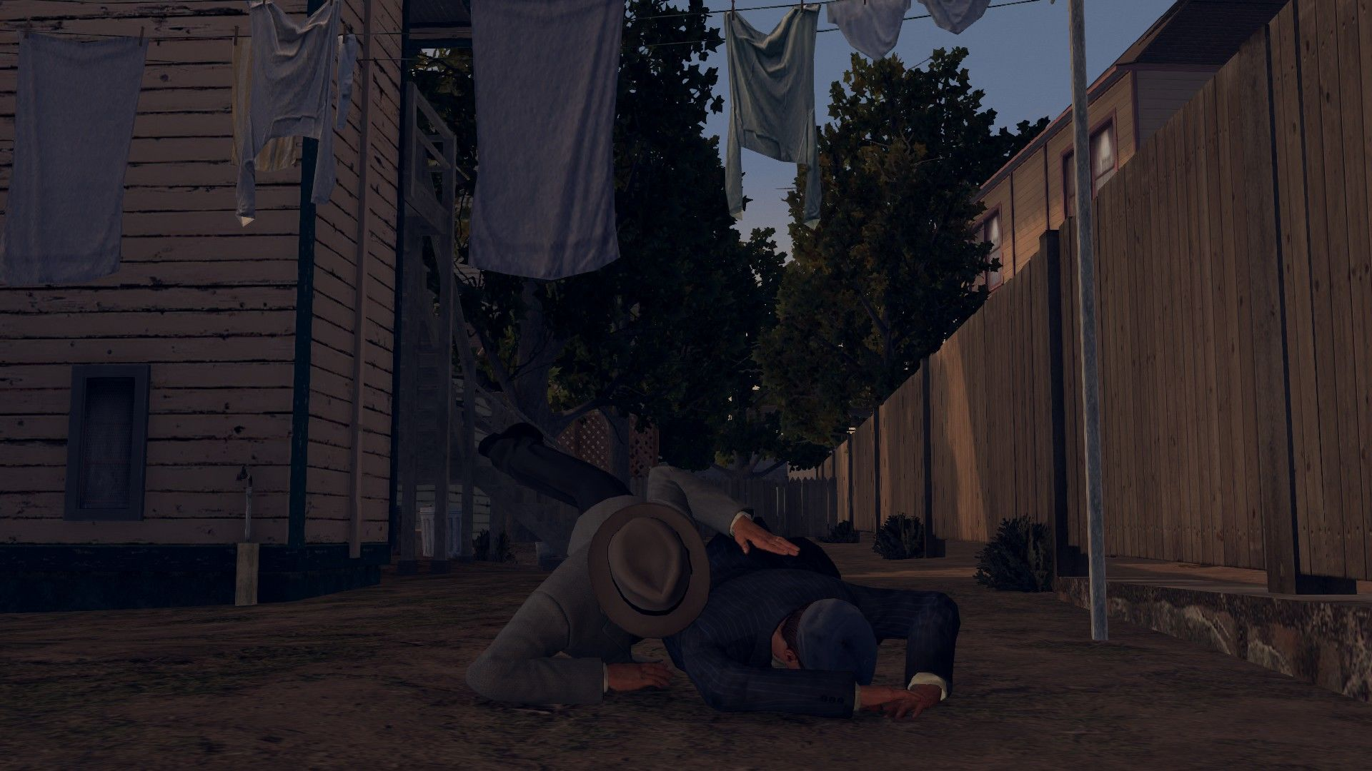 L.A. Noire: The Complete Edition Windows No one can run from the hands of justice ...