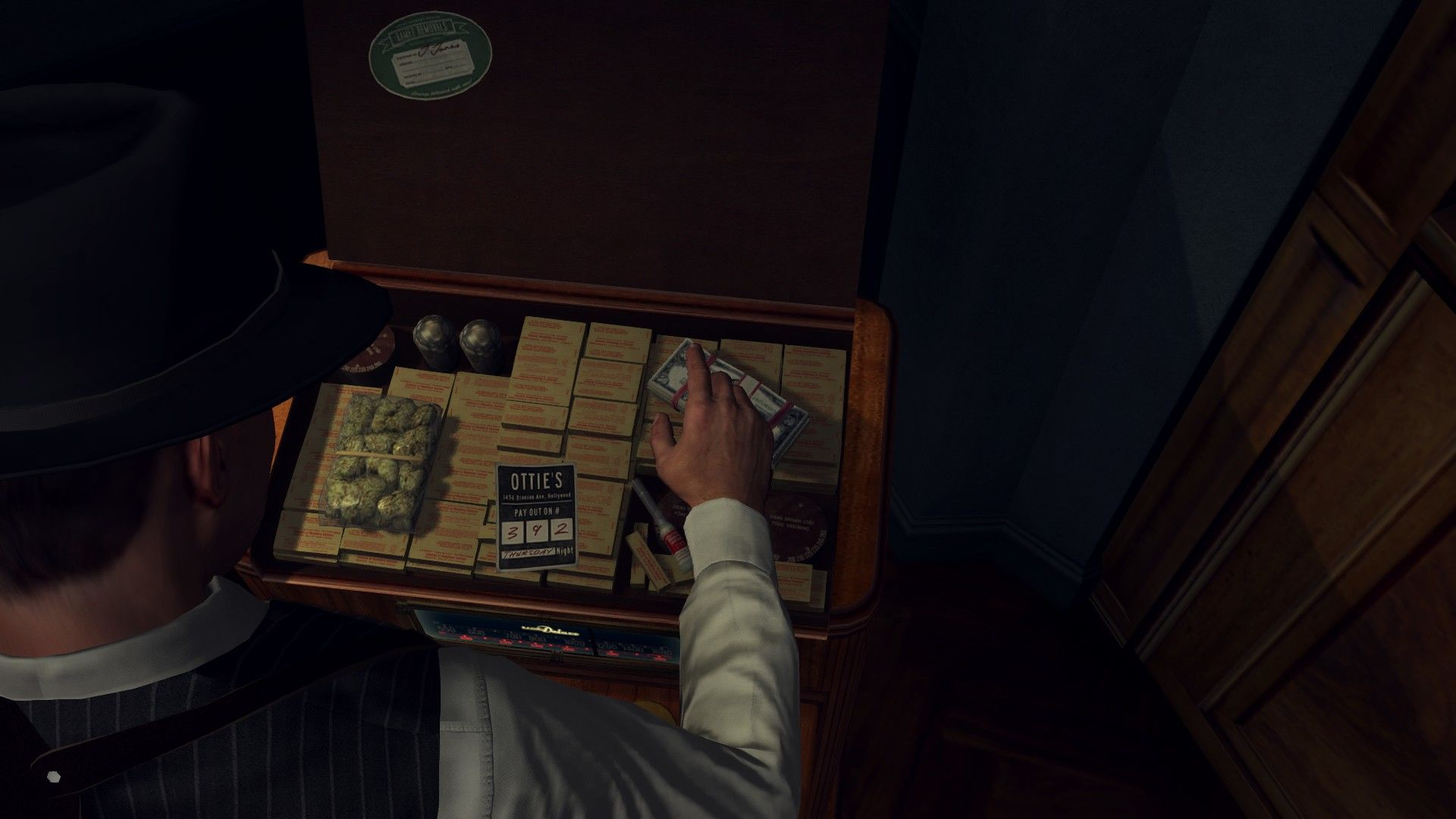 L.A. Noire: The Complete Edition Windows Now that is a nice find which deserves proper inspection.