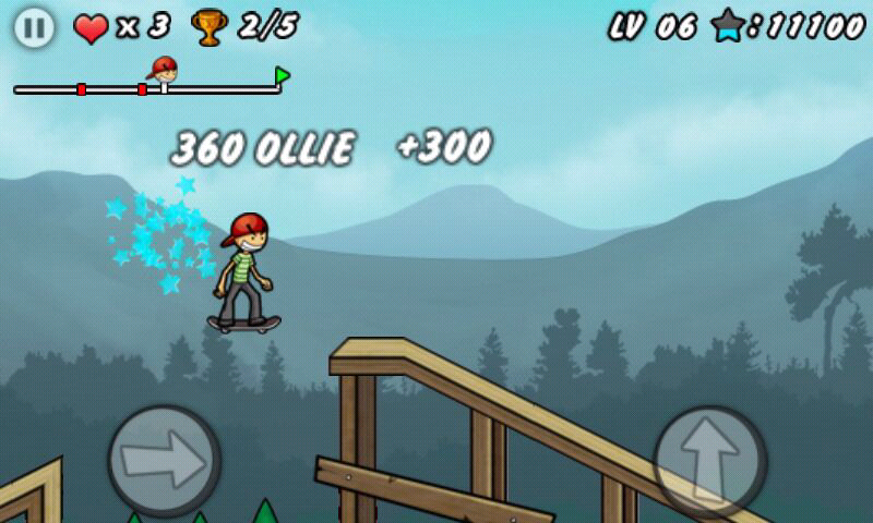 Skater Boy For Android