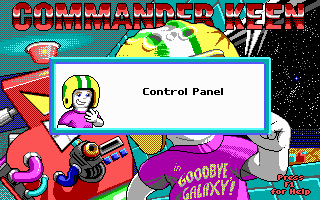 commander keen 5 the armageddon machine