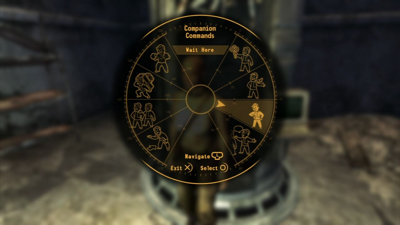 Fallout: New Vegas - Dead Money PlayStation 3 In this DLC, you'll have a partner most of the time, and each will grant you additional skills.