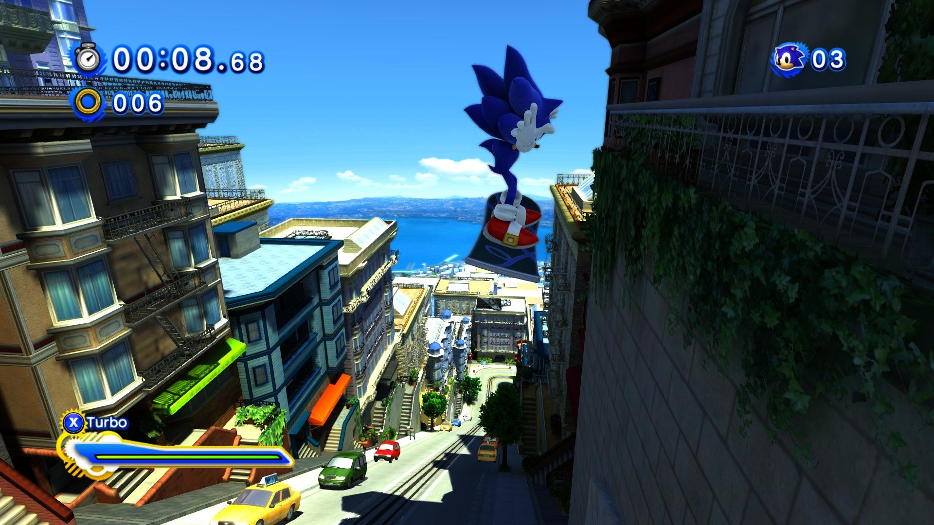 sonic generations screenshots for windows mobygames