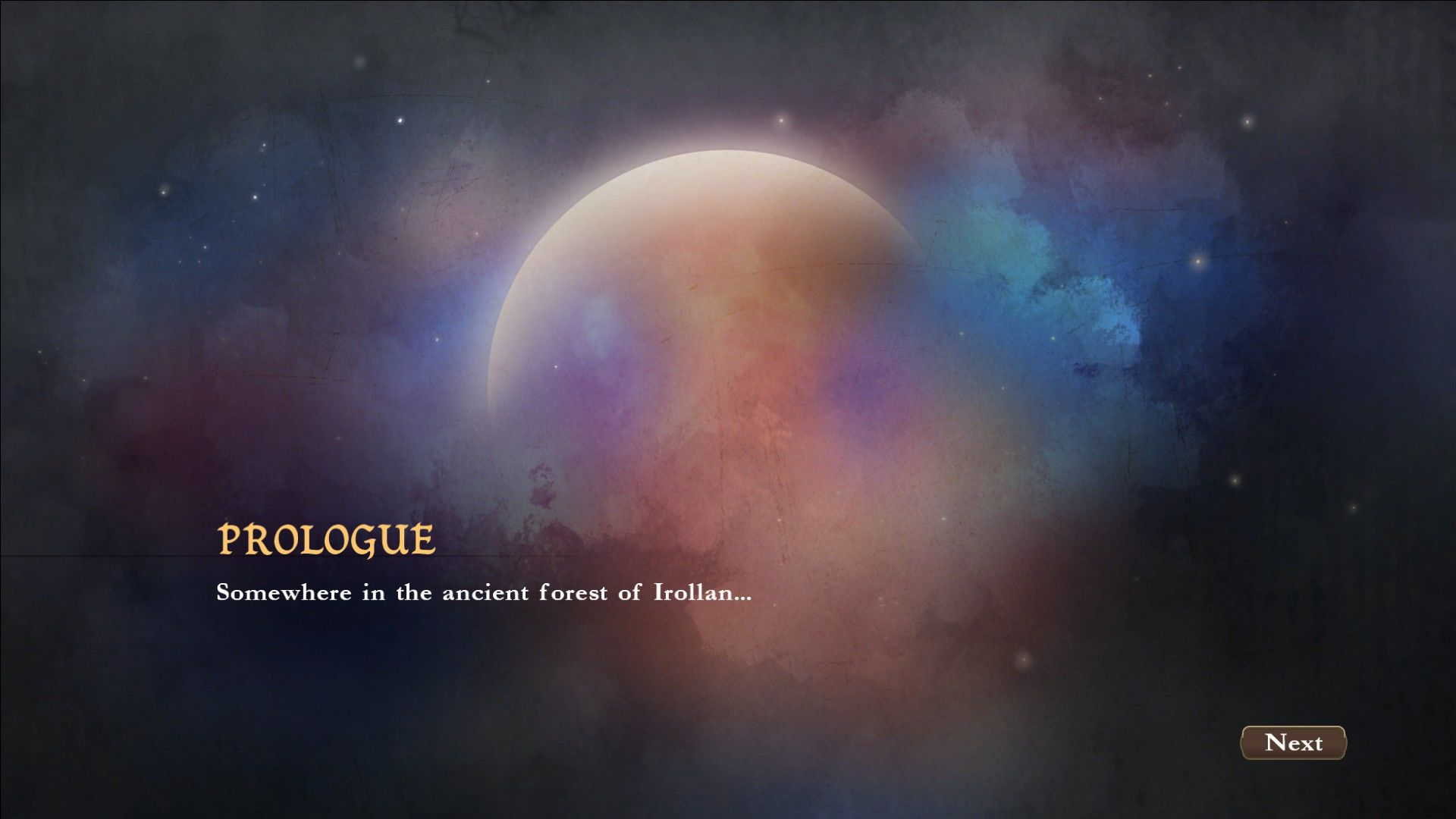 Might & Magic: Clash of Heroes Windows The prologue serves as a tutorial