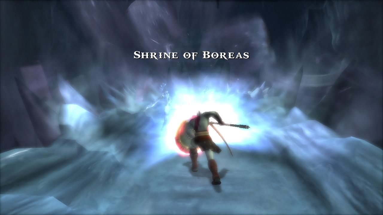 God of War: Ghost of Sparta Screenshots for PlayStation 3