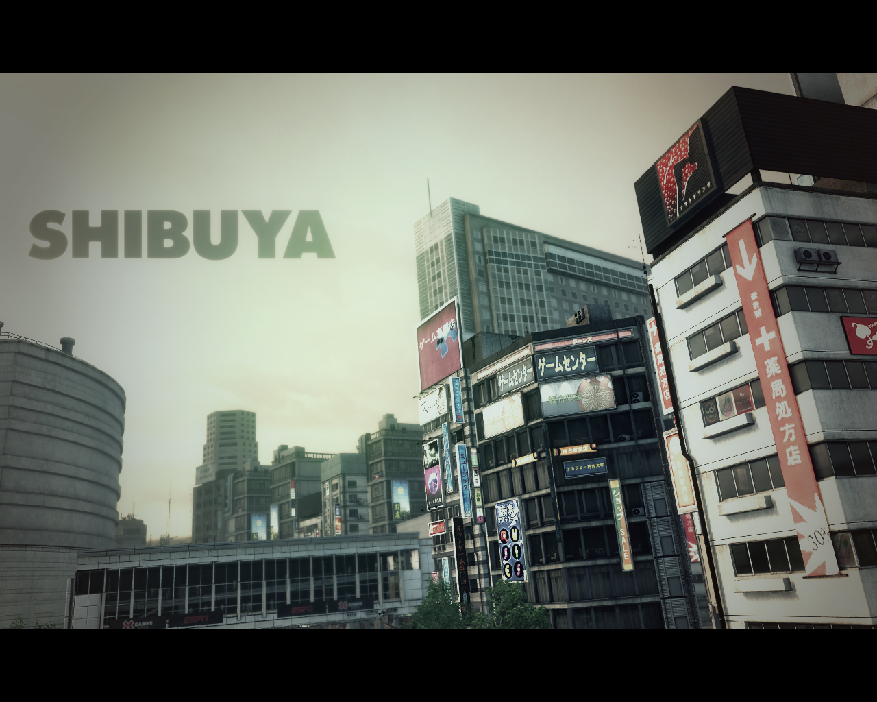 X Games Asia Track Pack Windows Introducing Shibuya