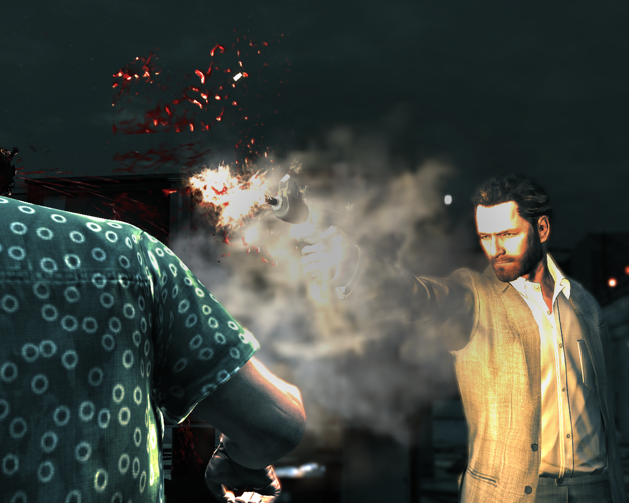 Max Payne 3 Windows If you engage in very close-quarter fight (melee distance), a cutscene will trigger