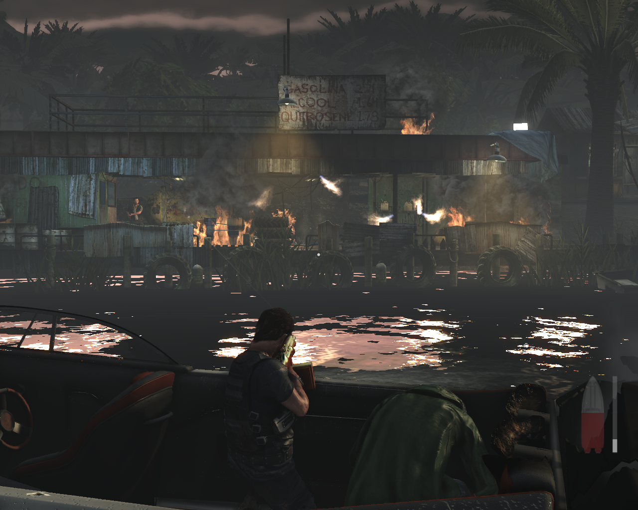 Max Payne 3 Windows Max is a weapon of mass destruction