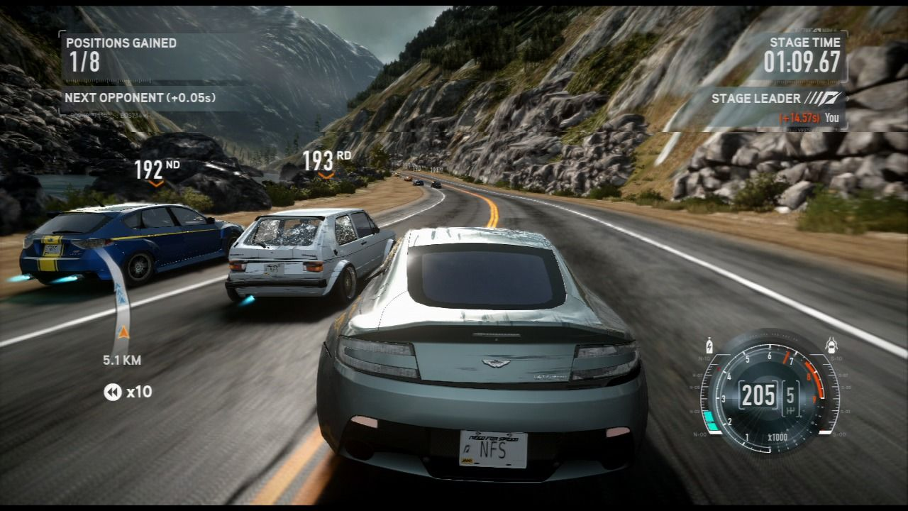 Need For Speed The Run Edycja Limitowana Xbox 360 Pictures to pin on