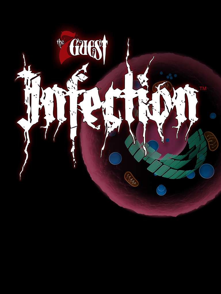 The 7th Guest: Infection iPad Loading screen