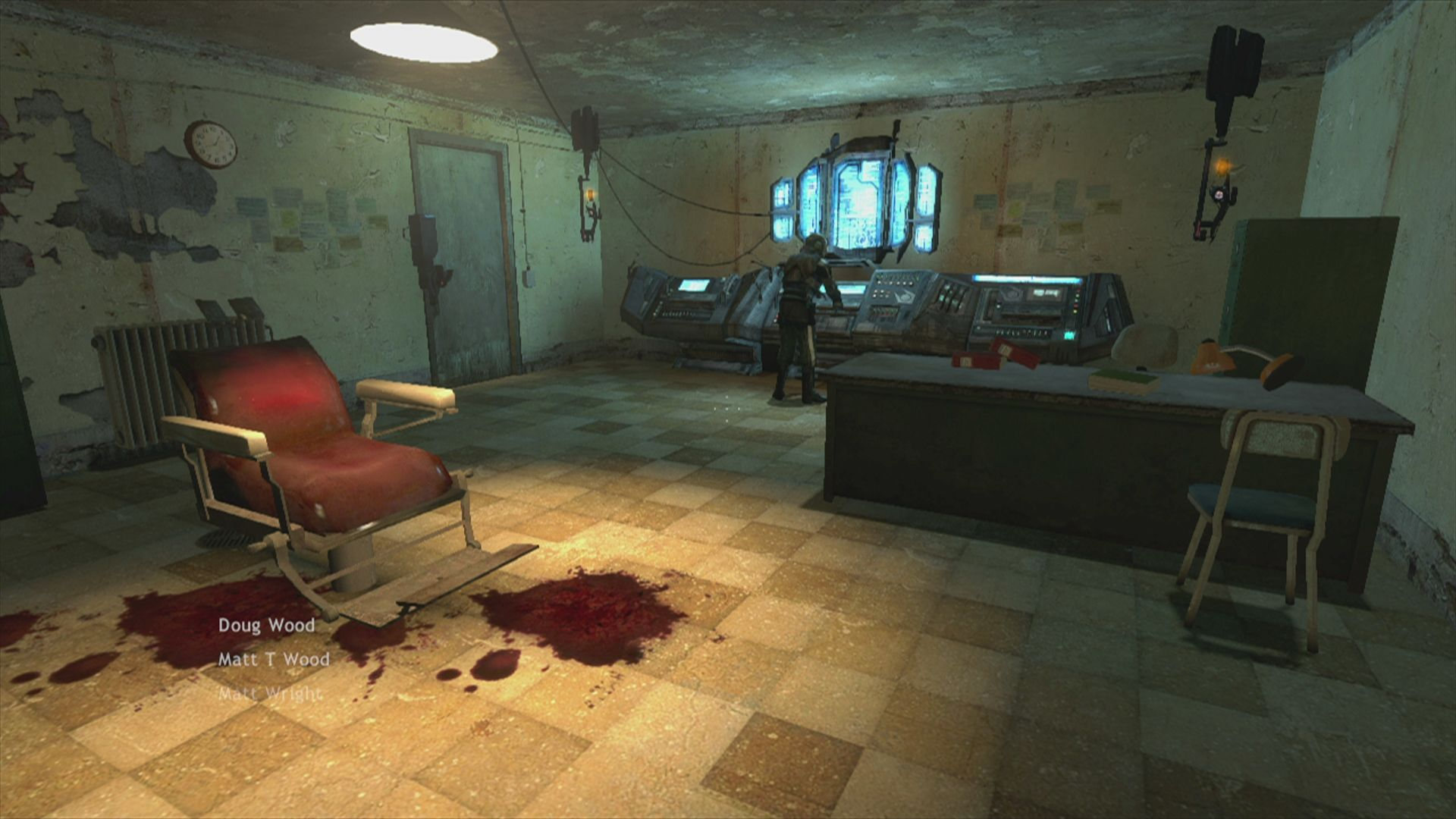 The Orange Box Xbox 360 <i>Half-Life 2</i>: have a seat and enjoy our stay