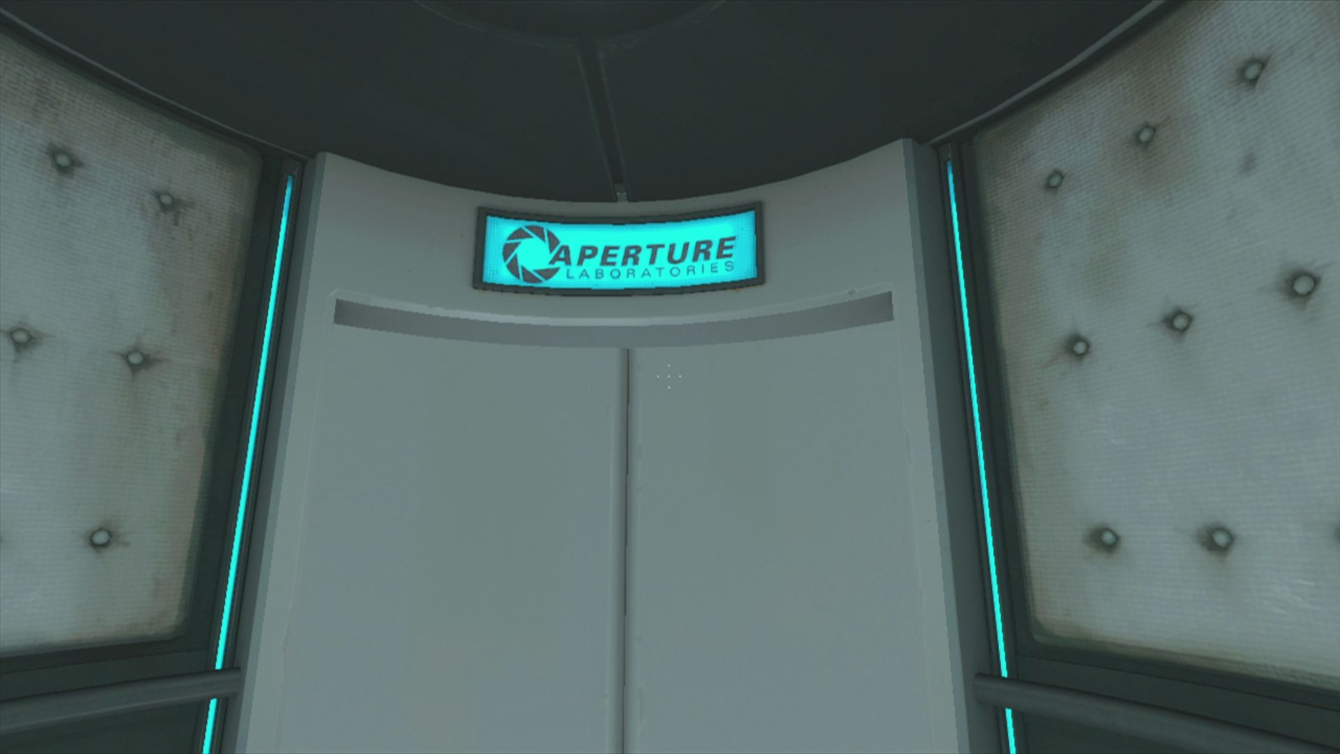 The Orange Box Xbox 360 <i>Portal</i>: Aperture Science Enrichment Center is the location of your adventure