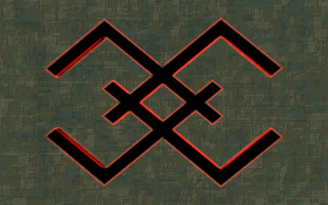 B.I.G. DOS Symbol of the Enemy