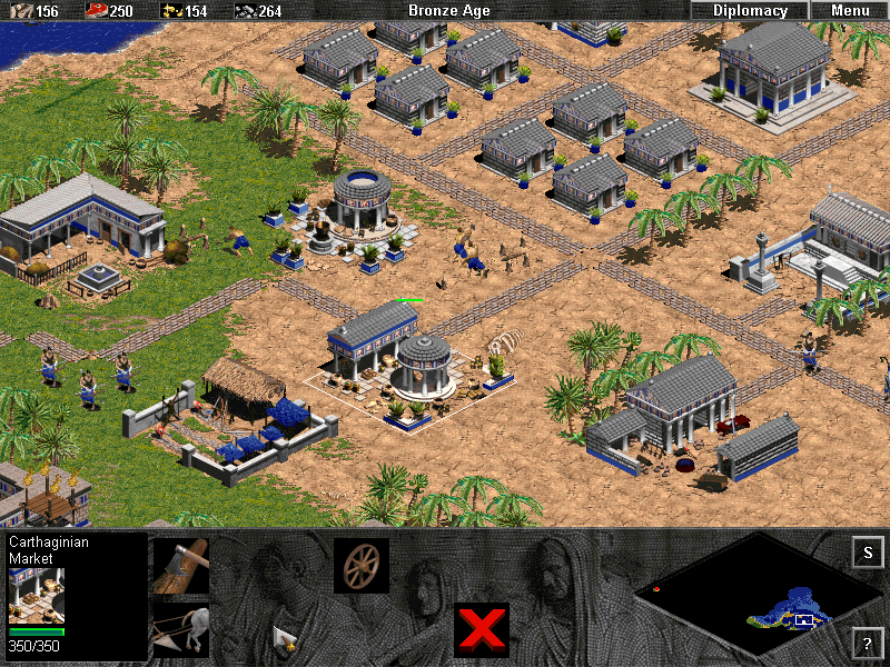 Age of Empires The Rise of Rome Download PC
