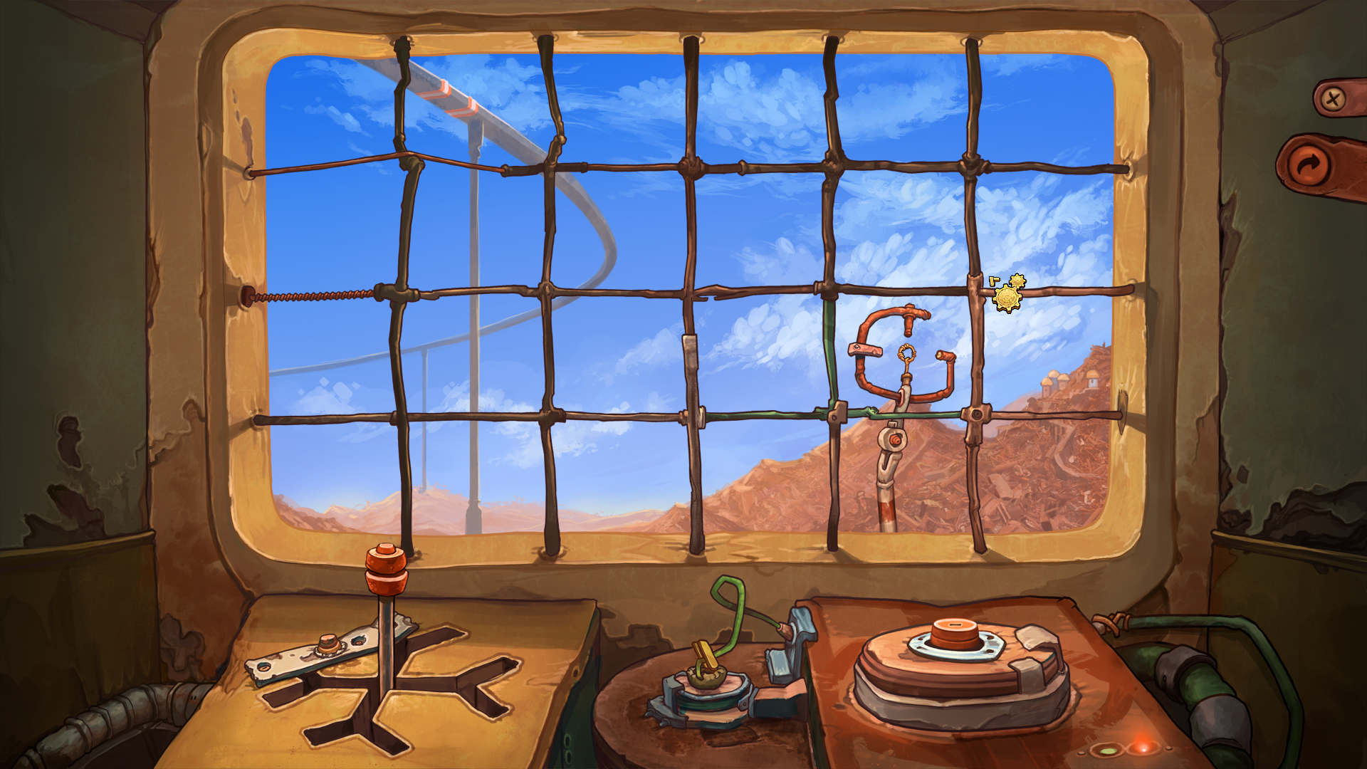Deponia Windows A puzzle