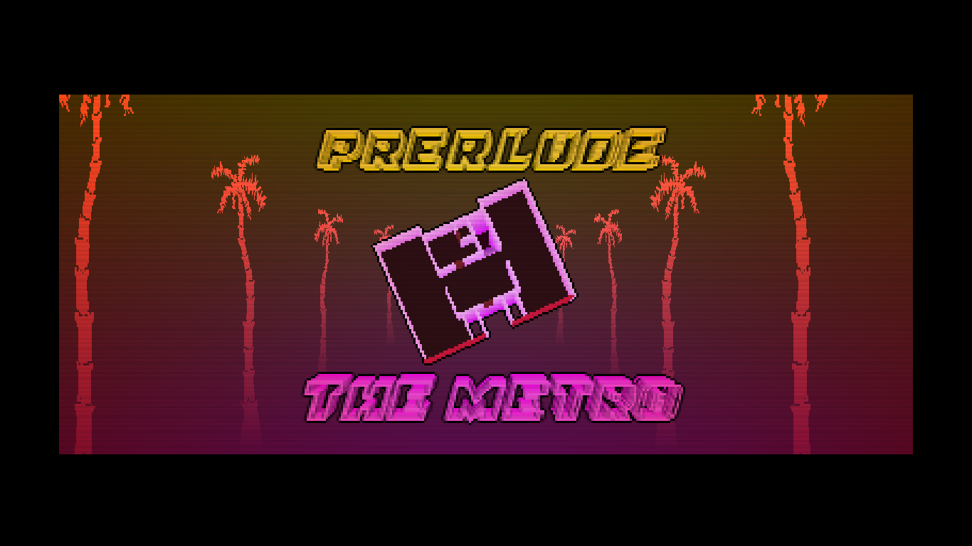 Hotline Miami Windows Introduction to the first mission