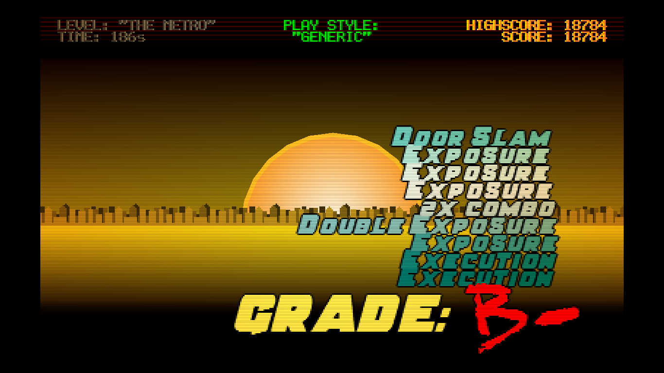 Hotline Miami Windows Mission rating