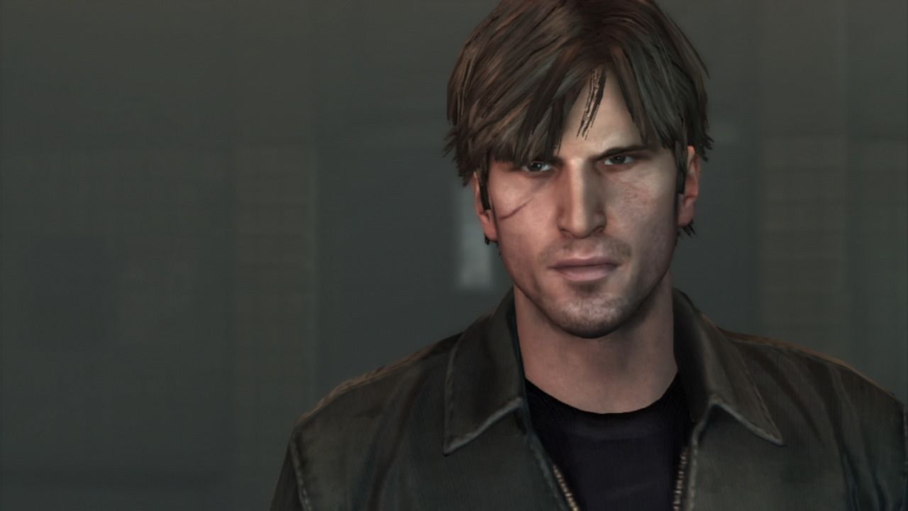 Silent Hill: Downpour PlayStation 3 Murphy Pendleton, the protagonist of Silent Hill 8.