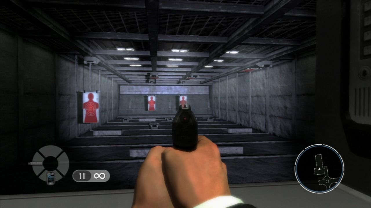 New 007 Game For Ps3 : Goldeneye reloaded screenshots for playstation