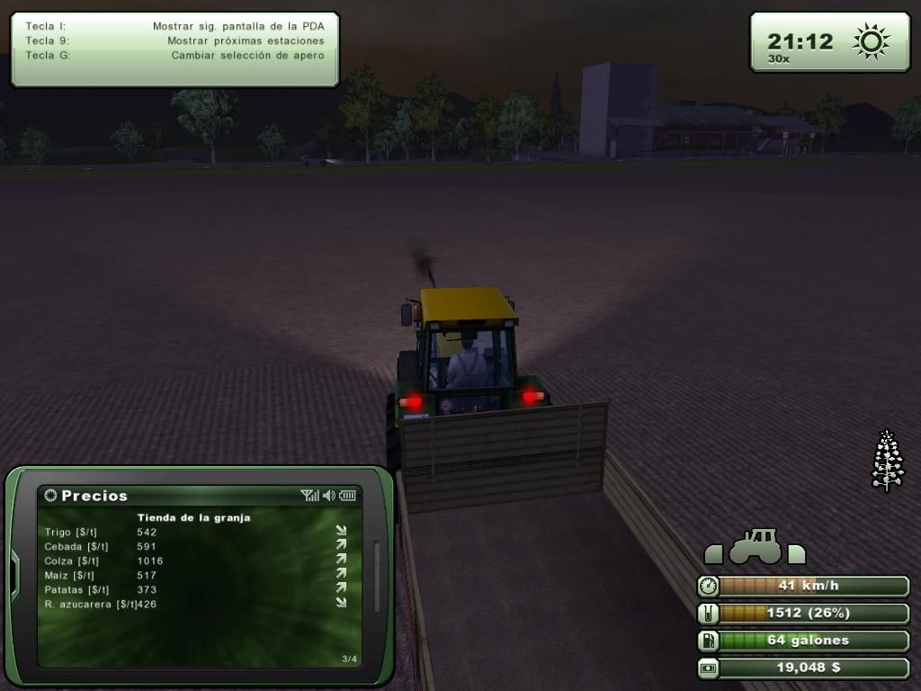 Farming Simulator 2013 Windows Trailer
