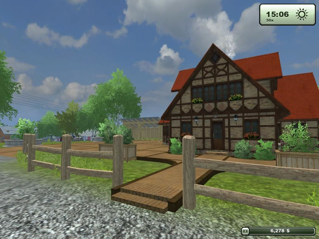 Farming Simulator 2013 Windows Home