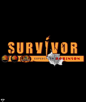 Survivor: Expedition Robinson J2ME Title screen