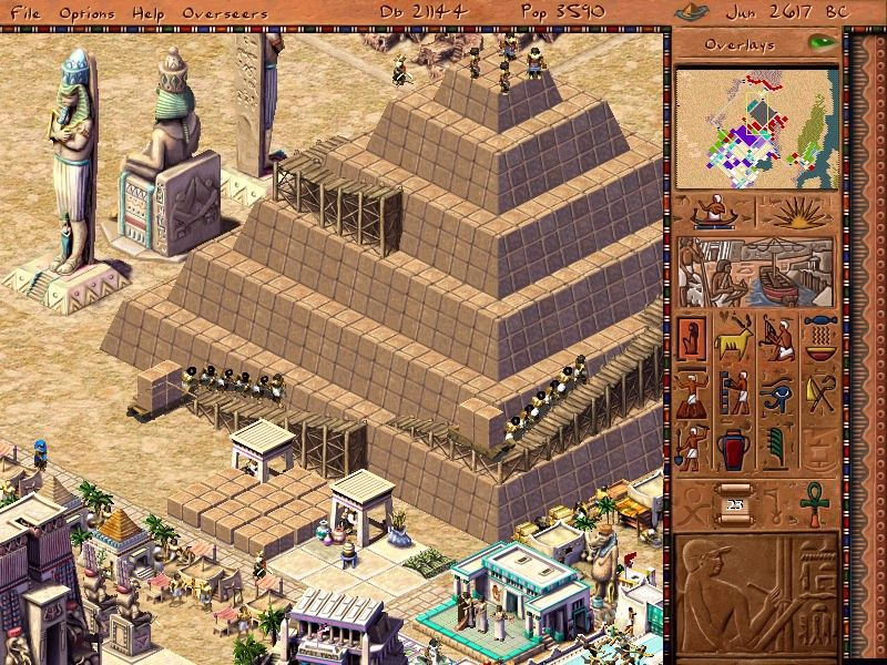 Spiele Egyptian Empire - Video Slots Online