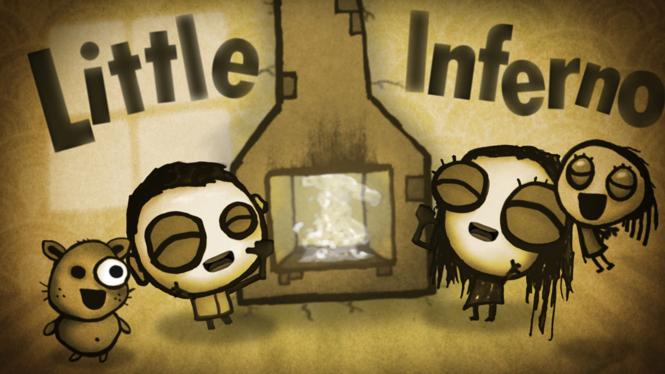 Little Inferno Windows An instruction video