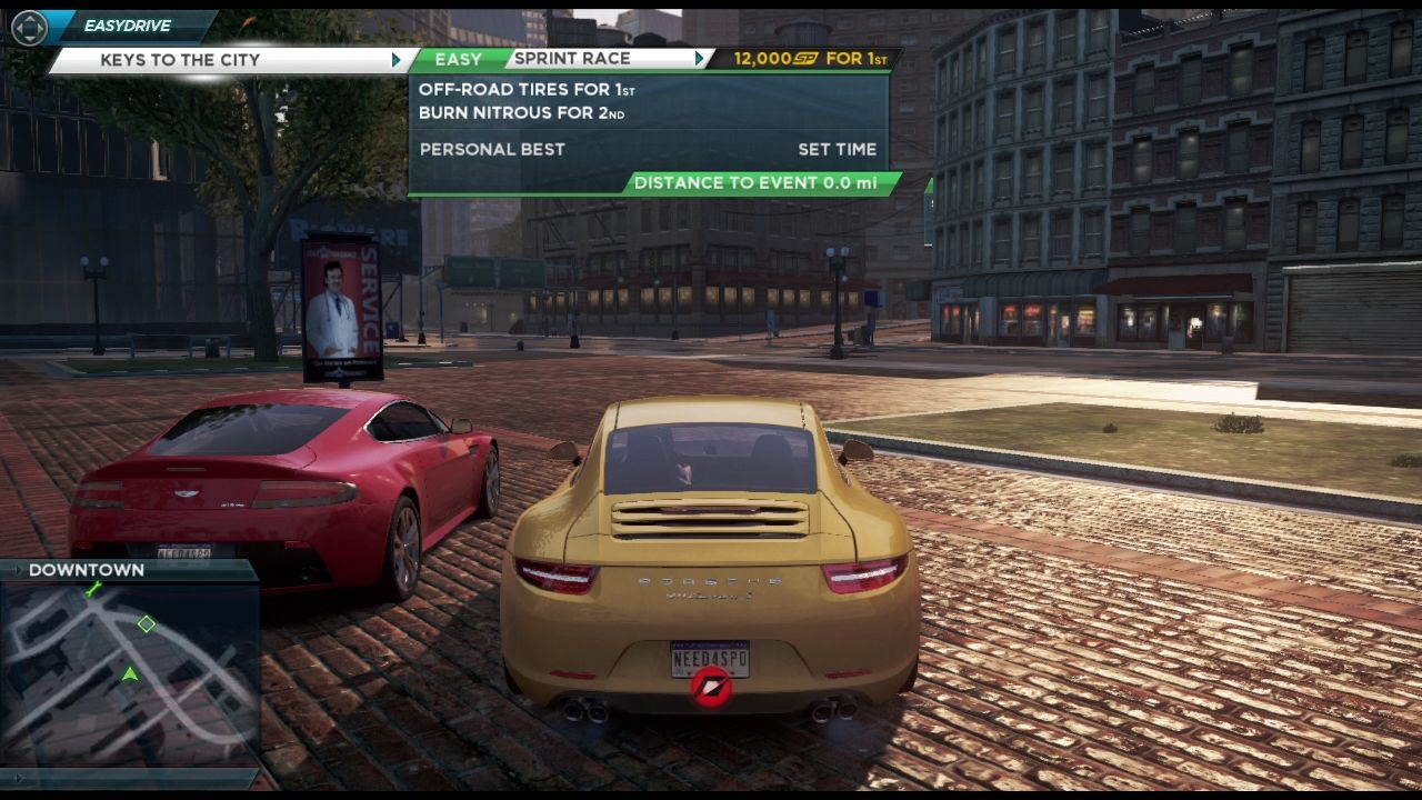need for speed most wanted screenshots for playstation 3 mobygames. Black Bedroom Furniture Sets. Home Design Ideas