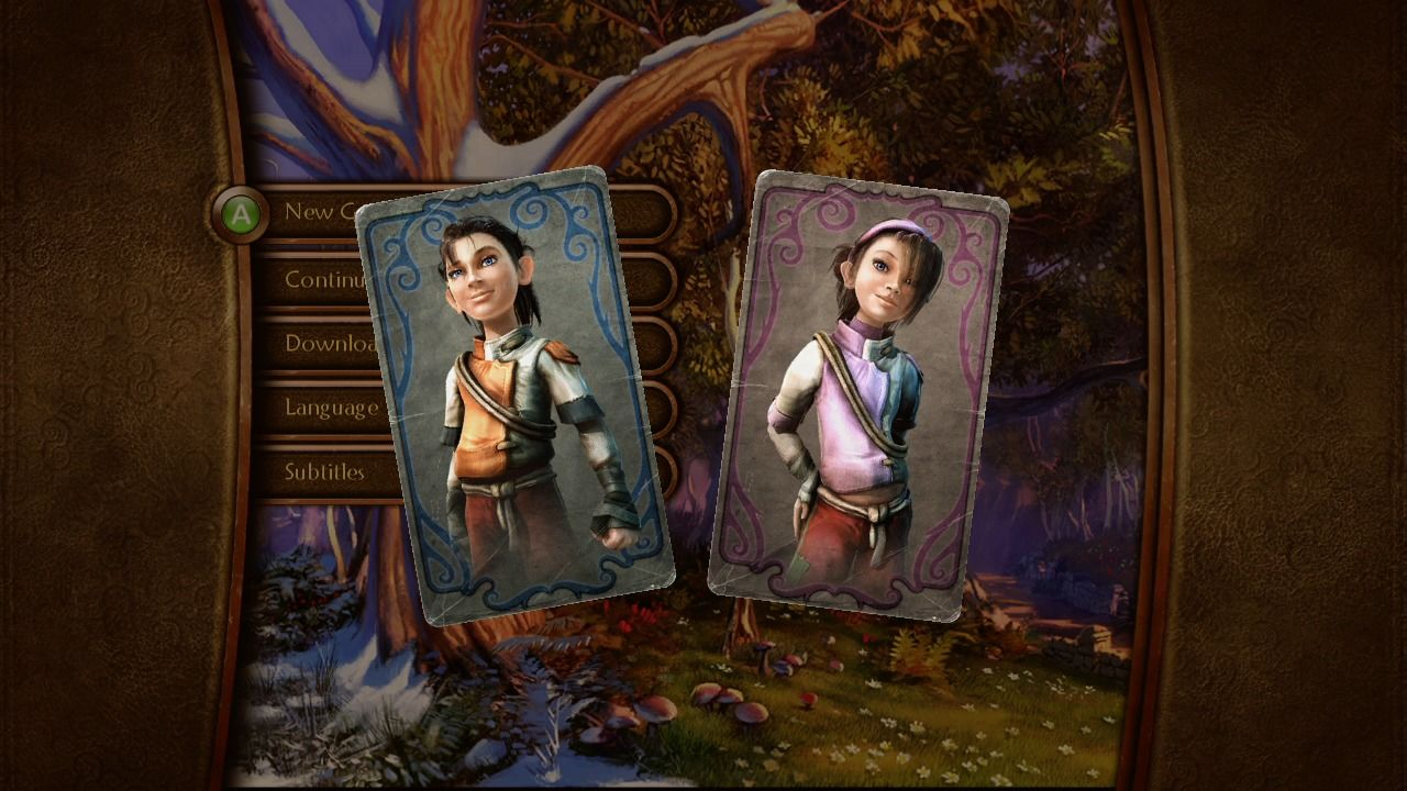 Fable II Screenshots for Xbox 360 - MobyGames