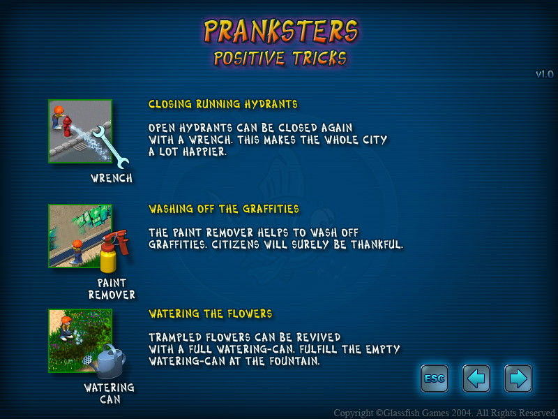 Pranksters: Treasure of the Indians 3