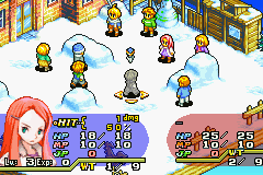 Final Fantasy Tactics Advance Game Boy Advance Deadly fight