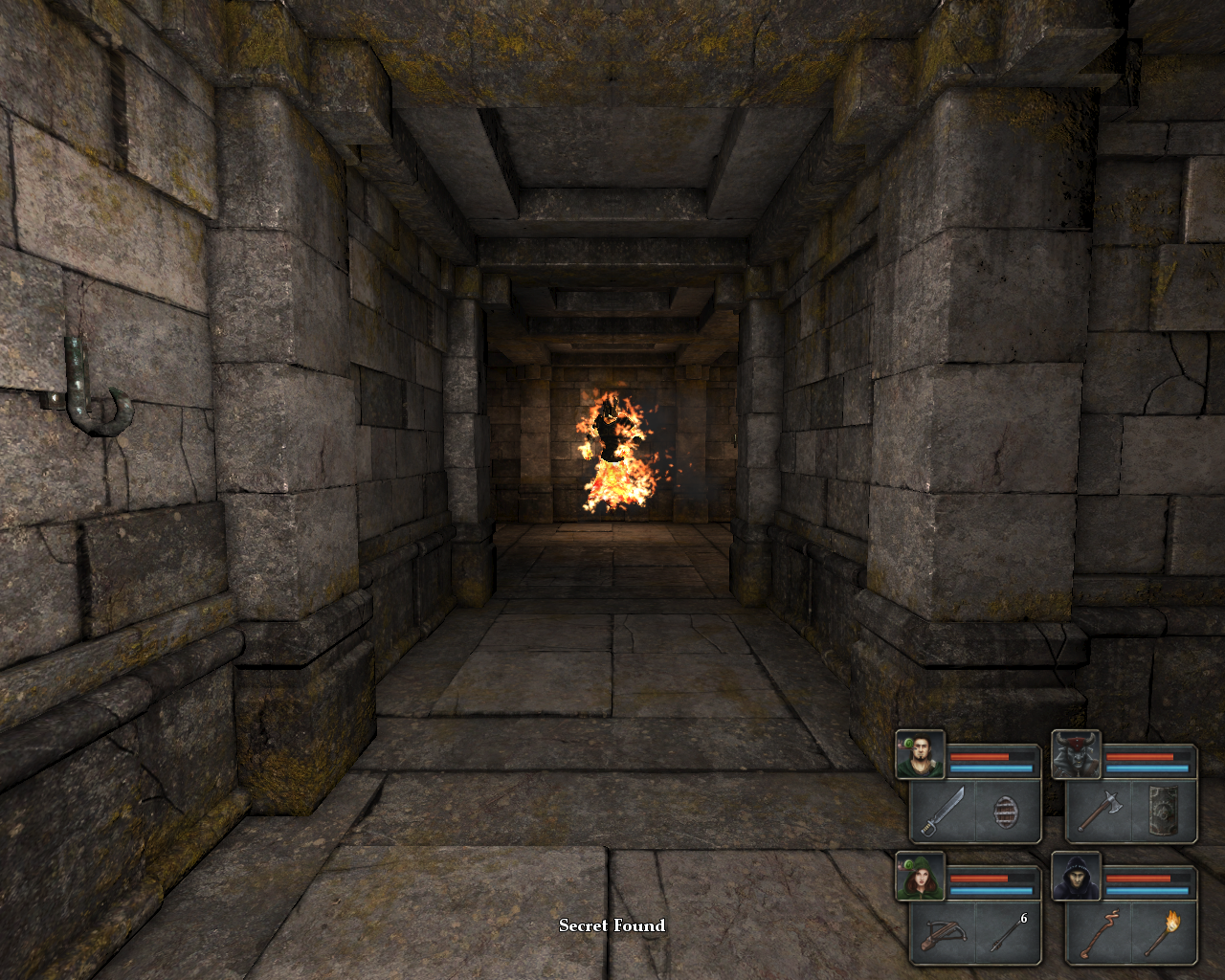 Legend of Grimrock Windows Uggardian