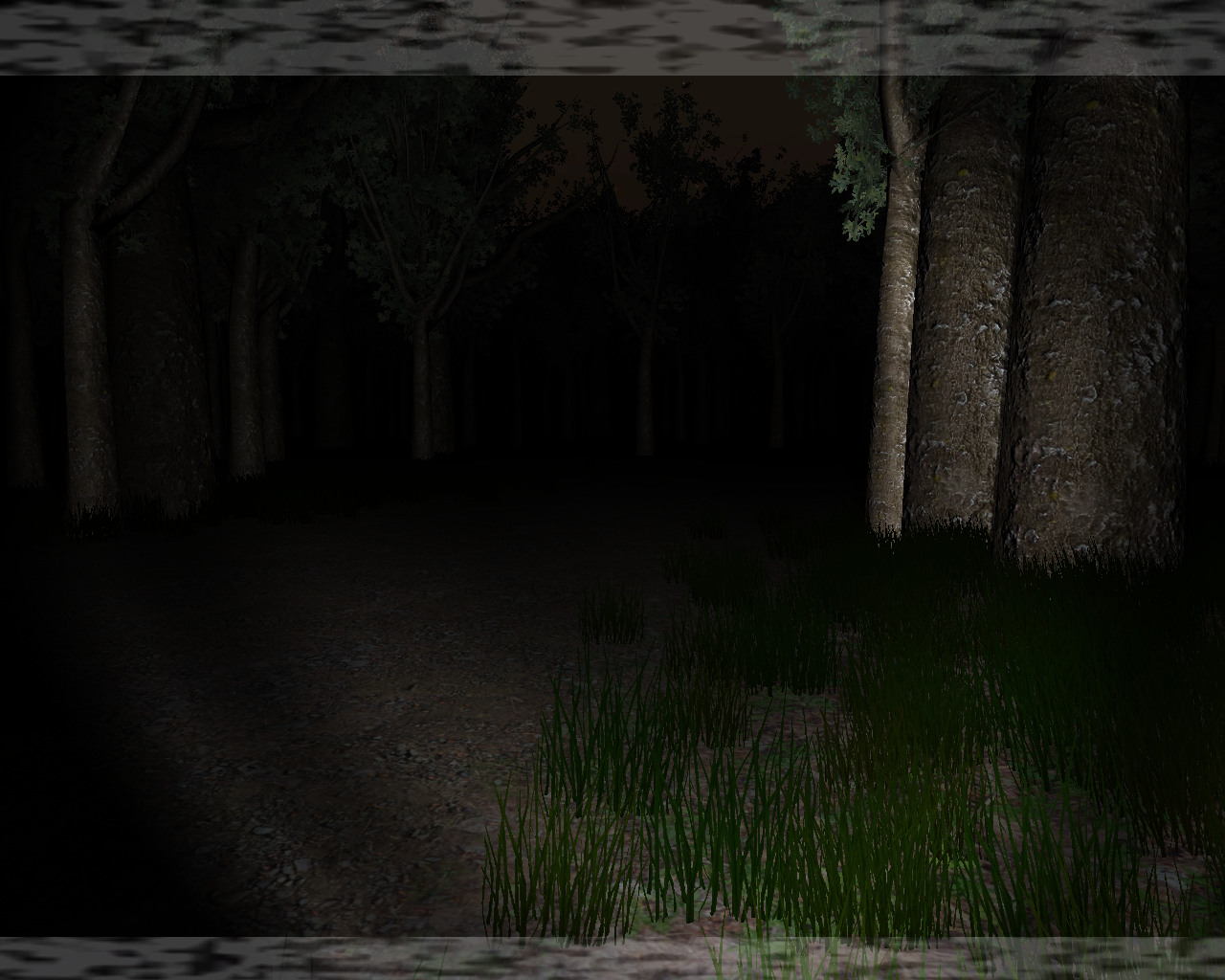 Slender: The Eight Pages Windows Marble hornets mode (unlockable) with the crank lantern (unlockable)